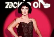 Όταν η Zackie Oh (Ζακ Κωστόπουλος) εμφανιζόταν στα drag shows του Patras Pride (pics)