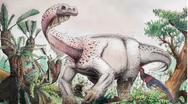 Παλαιοντολόγοι ανακάλυψαν απολίθωμα γιγαντιαίου δεινόσαυρου (video)