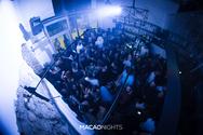 Greek Night at Macao Rf Street 24-09-18