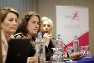 Πάτρα: Με επιτυχία πραγματοποιήθηκε η εκδήλωση για τις 'Θεραπευτικές Πτυχές στον Καρκίνο του Μαστού' (φωτο)