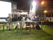 Η 'Ανακυκλώνω στην Πηγή' της Πάτρας πήγε στο '8ο GreenWave Festival'