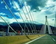 Γέφυρα Ρίου - Αντιρρίου: Το όνειρο που έγινε πραγματικότητα (pics)