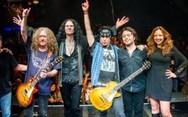 Στο δικαστήριο ξανά οι Led Zeppelin