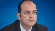 Μακάριος Λαζαρίδης: 'Ο Καμμένος δεν μπορεί πλέον να παριστάνει τον Πόντιο Πιλάτο'