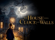 The House with a Clock in its Walls - Διάσπαρτες καλές ιδέες που χάνονται μέσα στη γενική μετριότητα της ταινίας