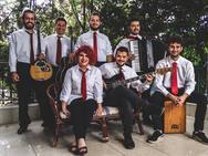 Τις Κυριακές το Φάμπρικα διανυκτερεύει με 'Μινόρε Παράπονο', πενιές & τραγούδια με ιστορία!