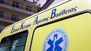 Θρήνος στην Πατρών - Πύργου: Ταυτοποιήθηκαν οι δύο νεκροί του τραγικού τροχαίου