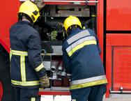 Πυροσβεστική: 1.300 κλήσεις εξαιτίας της κακοκαιρίας