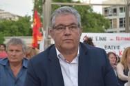 Δημήτρης Κουτσούμπας: 'Eπικίνδυνη η συμφωνία των Πρεσπών'