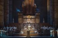 Πάτρα - Η μυθική Αΐντα του Giuseppe Verdi σε ζωντανή μετάδοση στο Συνεδριακό του Πανεπιστημίου!