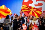 Συντριπτική επικράτηση του «NAI» στο δημοψήφισμα της ΠΓΔΜ