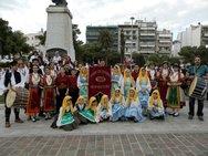 Μουσικοχορευτικό Σεμινάριο και γλέντι από το Λύκειον των Ελληνίδων Πατρών!