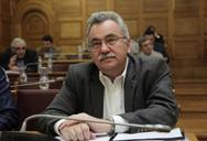 Σπαρτινός: «Ιδεολογίζουσα η στάση του δημάρχου Πατρέων στο θέμα της διαχείρισης του φράγματος Πειρου-Παραπείρου»