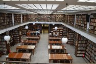 Πάτρα - Το χειμερινό ωράριο λειτουργίας της Δημοτικής Βιβλιοθήκης Πατρών!