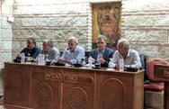 Δυτική Ελλάδα: Το Κίνημα Αλλαγής στηρίζει Απόστολο Κατσιφάρα για την Περιφέρεια