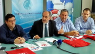 Δυτική Ελλάδα: Πρωτοβουλίες για ενίσχυση της εθελοντικής αιμοδοσίας από την Περιφέρεια (video)