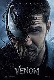 Προβολή Ταινίας 'Venom' στην Odeon Entertainment