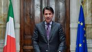 Τζ. Κόντε: 'Θα ξεκινήσουμε διάλογο με την Ευρωπαϊκή Ένωση'