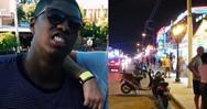 Πάτρα: Ζητείται 'φως' στην υπόθεση της δολοφονίας του Αμερικάνου τουρίστα