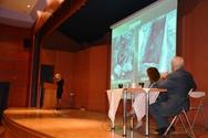 Μεσολόγγι - Με επιτυχία πραγματοποιήθηκε η ημερίδα «Οδοιπορικό σε κάστρα, πόλεις κι ακροπόλεις» (φωτο)