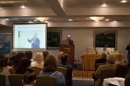 Πάτρα - Με μεγάλη επιτυχία πραγματοποιήθηκε η επιστημονική εκδήλωση 'Καρκίνος η Ασθένεια της εποχής'!