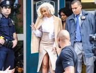 Συνελήφθη η ράπερ Cardi B!