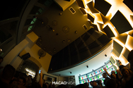 Greek Night at Macao 01-10-18
