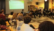 Πάτρα: Έναρξη σεμιναρίου νέων μελών στην Κίνηση 'Πρόταση'