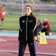 Πάτρα - Η Κατερίνα Κυριακοπούλου επέστρεψε στις προπονήσεις της Παναχαϊκής (pics)