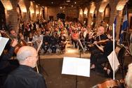 Πλήθος κόσμου στην Achaia Clauss, στην εκδήλωση του Δήμου για την απελευθέρωση της Πάτρας! (φωτο)