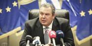 Πάνος Καμμένος: 'Η Ελλάδα όαση σταθερότητας στη Μεσόγειο'