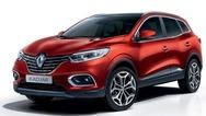 Το ανανεωμένο Renault Kadjar αποκαλύφθηκε στο Διεθνές Σαλόνι Αυτοκινήτου (video)