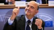 Ο Μοσκοβισί δεν θα διεκδικήσει την προεδρία της Κομισιόν