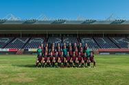 Η 'οικογένεια' της Παναχαϊκής φωτογραφήθηκε στο γήπεδο της Αγυιάς για τη νέα αγωνιστική σεζόν!