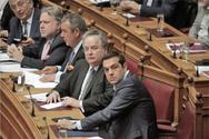 Νέους τριγμούς στην κυβέρνηση φέρνει η συμφωνία των Πρεσπών