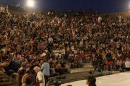Το 37ο Φεστιβάλ Πάτρας στάθηκε και φέτος στο ύψος της ιστορίας και του κύρους του