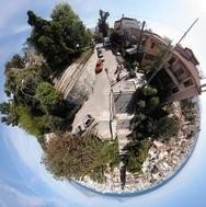Σκάλες Αγίου Νικολάου - Φωτογραφία από άλλη... διάσταση!