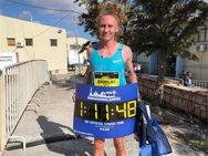 Αυστραλός τερμάτισε πρώτος στον Ημημαραθώνιο Κρήτης