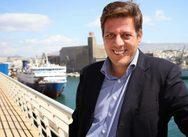 Μιλτιάδης Βαρβιτσιώτης - Υποψήφιος με τη ΝΔ στον δυτικό τομέα της Β' Αθηνών
