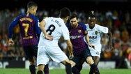 Έπεσε από την κορυφή της La Liga η Μπαρτσελόνα (video)