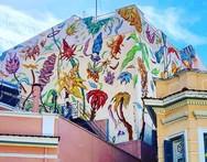 Φωτογραφίζοντας τα γκράφιτι της Πάτρας! (φωτο)