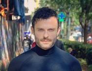 Γιώργος Παπαπαύλου: 'Ο καημός και το... αχ που έχω μέσα μου, με έκανε ηθοποιό'!