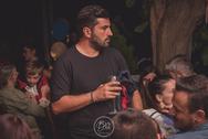 Opening Night at Bήτα-12 05-10-18