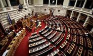 Παρατείνεται ο νόμος Παρασκευόπουλου για την αποσυμφόρηση των φυλακών