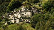 Ελβετία: Ένα ολόκληρο χωριό θα γίνει ξενοδοχείο (pics)