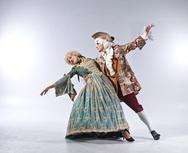 'Ροσσινιάδα' - Μια ξεχωριστή παράσταση παρουσιάζεται στην Πάτρα!