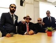 Διαγωνισμός: Το Patrasevents.gr σας στέλνει στην παράσταση 'Θα πέσουν τα τσιμέντα'