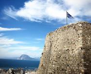 Κάστρο - Ο «άγρυπνος φρουρός» της Πάτρας (pics)
