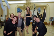 To Πατρινό κοινό 'αγκάλιασε' το φιλανθρωπικό gala της ομάδας ΑΝΑΤΑΣΗ ART! (pics)
