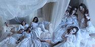 'Γυναίκες από χώμα' - Η Πατρινή Αναστασία Τσούτση και η υπόλοιπη ομάδα στο patrasevents.gr